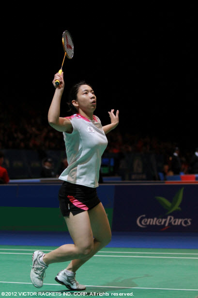 2011 Macau open RUNNER UP : Cheng Wen Hsing